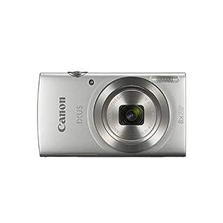 Canon IXUS 185 Silver, 1806C001