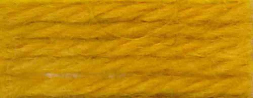 (DMC 486-7484 Tapestry and Embroidery Wool, 8.8-Yard, Vedium Old Gold)