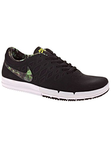 2 air green black Zapatillas Nike black mogan gorge CT6Uwq