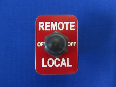 remote switch lincoln welder sa 200 sa 250 toggle weather boot