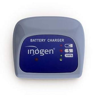 Amazon.com: Inogen One G4 Cargador de batería externa ...