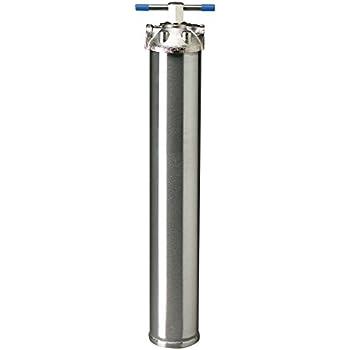 Pentek ST-BC-16 Stainless Steel Water Filter Housing