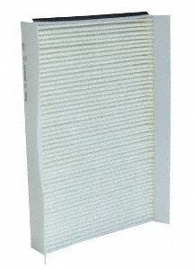 Bosch P3700 Cabin Filter for select  Volvo models