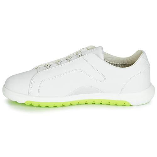 Con mínimo Geox Hombre Nexside calzado U927ga zapatillas Zapatos Zapatillas varón Deportivos zapato sneaker transpirable Cordones rFIzFq