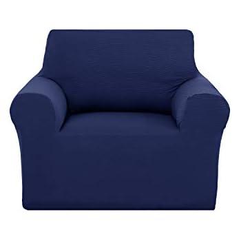 Amazon Com Deconovo Stylish Jacquard Pet Sofa Slipcover