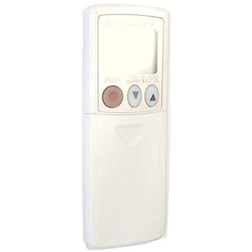 Mitsubishi Room Air Conditioner Reviews: Mitsubishi E12E83426 Room Air Conditioner Remote Control