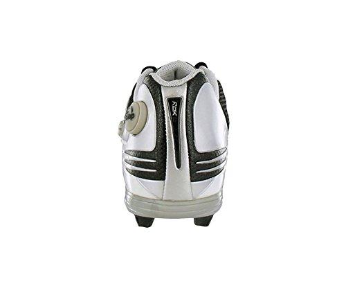 Reebok Männer Pro Pump Burnerspd Low SD2 Weiß schwarz