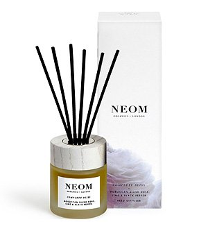 Reed Diffuser Complete Bliss 3.4 oz by NEOM by Neom
