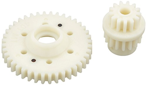 (Traxxas 5383 Two-Speed Close Ratio Gear Set, Revo)