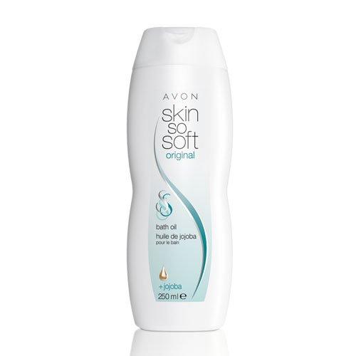 Skin So Soft Avon Original Bath and Body Oil