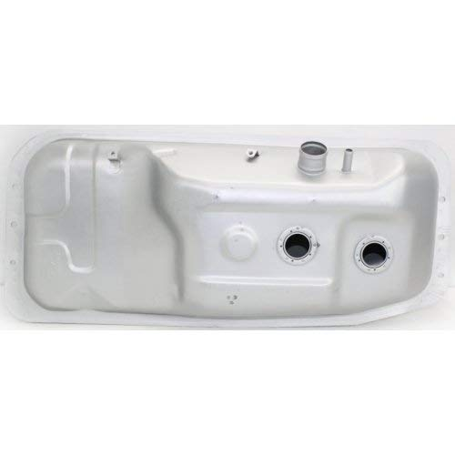 Fuel Tank Compatible with Toyota Pickup 1984-1987 4WD Gas with Carburetor Standard Cab Short Bed 17 Gal. ()