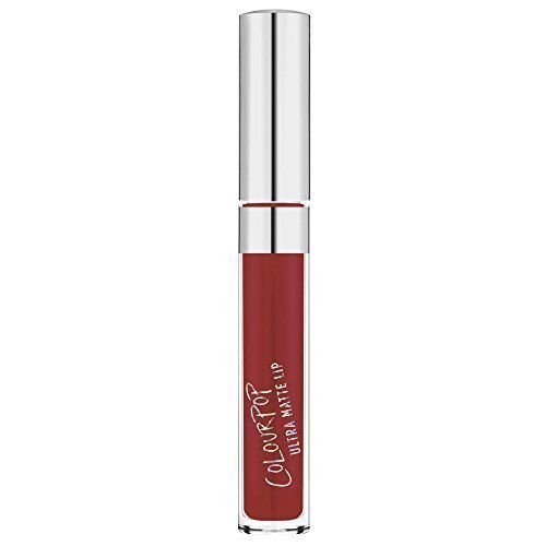 COLOURPOP Ultra Matte Lip in AVENUE Full Size 3.2g by ColourPop - Mall In The Avenues Stores