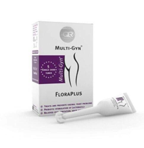 Multi-Gyn FloraPlus 5x5ml SKIN BEAUTY by SKIN BEAUTY