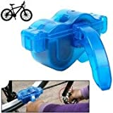 Lista BV Plastic Mountaineer Bicycle Chain Cleaner wash Tool kit