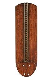Emerson Ceiling Fan Blades B105HCB 22-Inch Beaded Hand Carved Wood Ceiling Fan Blades