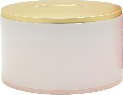 Beautiful By Estee Lauder For Women Body Powder 3.5 Oz by Estee Lauder
