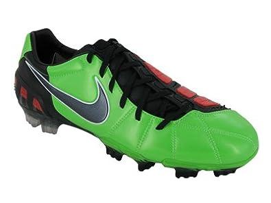 ac4cef9636 Nike T90 Laser III chaussures de football pour terrain dur, Pointure 48.5 EU