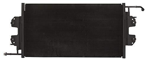 Price comparison product image Spectra Premium 7-4722 A / C Condenser for Chevrolet Express