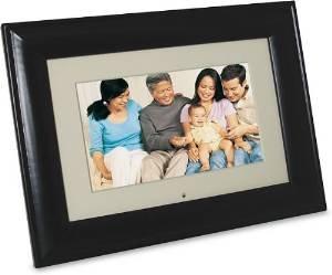 Pandigital 7-Inch LCD Digital Picture Frame