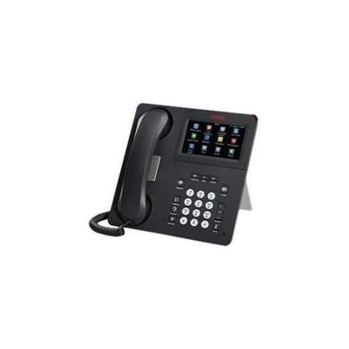 - Avaya 9641G IP Telephone (700480627) (Certified Refurbished)