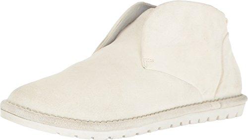 Marsell Kvinnor Pull-on Desert Boot White