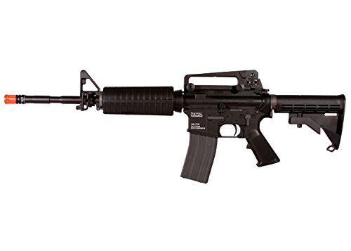 The 8 best gas airsoft rifles blowback
