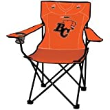 CFL BC Lions Adult Folding Chair