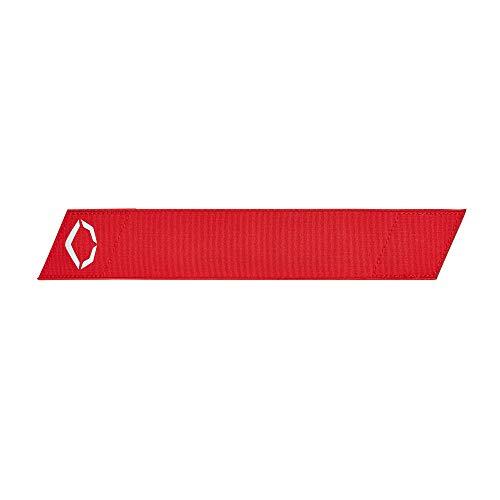 (EvoShield PRO-SRZ Guard Strap - Scarlet)