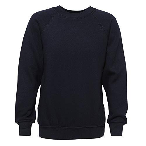 Bleu Absolute Sweat Enfant Sterling shirt Marine Apparel rqTfvqx1
