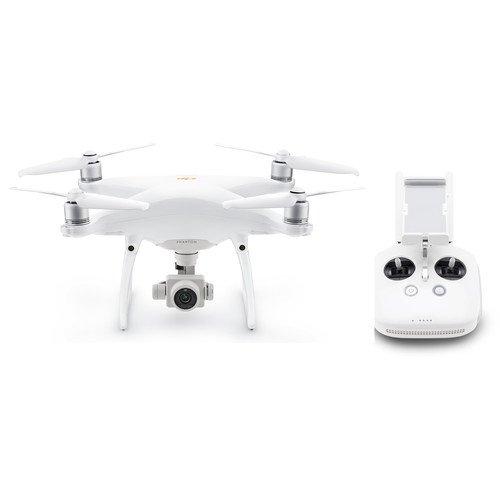 DJI Phantom 4 Pro V2.0 - Best Camera Drones under $2000