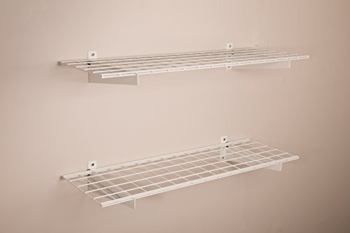 The 8 best wall mounted shelving