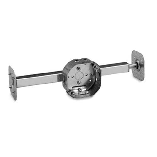 Steel City 54151cfb-bhl-ow Octagon Ceiling Fan, 4'' X 1-1/2''