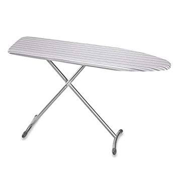 Real Simple Ironing Board Made of Sturdy Steel