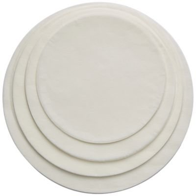 100 x Lakeland Baking Parchment Paper Circles (Mixed Sizes 6