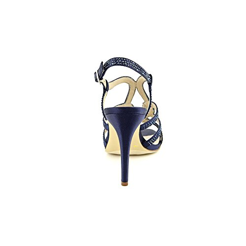Toe INC Classic Pumps Eclipe International Randii Concepts Open Slingback Womens vqXwaqA