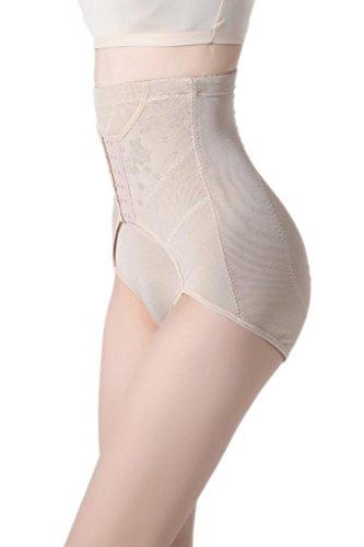 Alivila.Y Fashion Corset - Corsé - para mujer crema