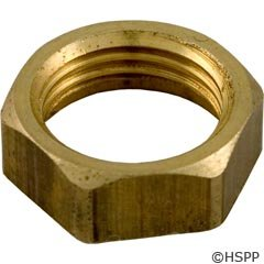 Nuts Pentair (Pentair 071407 Hex Head Nut Replacement Pool and Spa Filter)