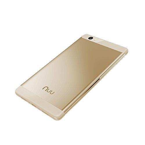 NUU Mobile M3 5 5