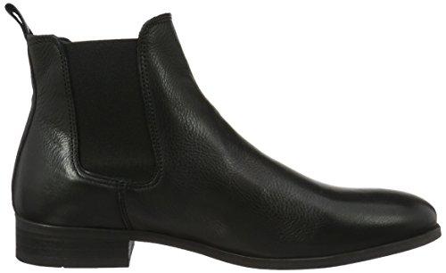 Shoe Noir Bottes Bear Chelsea the 110 Homme Black BrZwqBEXx