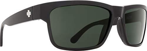 Spy Optic Frazier Polarized Wrap Sunglasses, 59