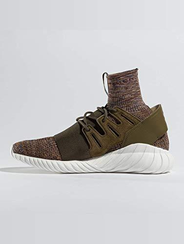 balcri Tubolare Doom Pk Marmis Man Green Adidas olitra Sneakers 77x1SBn