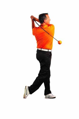 Orange Whip Golf Swing Trainer 47 Adult by Orange Whip (Image #3)