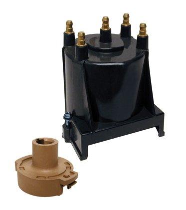 CAP & ROTOR KIT | GLM Part Number: 71830; Sierra Part Number: 18-5280; Mercury Part Number: 811635Q2 (Rotors Part Number)