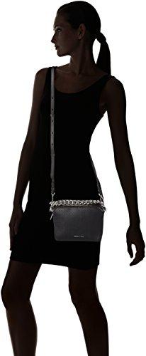 H T Kendall Kylie B 8x15 8x20 bandolera Mujer Bolsos x Lucy Schwarz Snake Black cm U6wFOUq