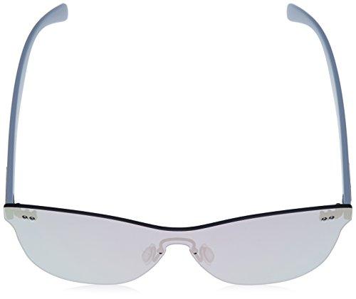 SUNPERS Sunglasses SU24.8 Lunette de Soleil Mixte Adulte, Rose
