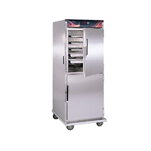 Cres Cor H-137-UA-12D-Z Mobile Correctional Heated Cabinet