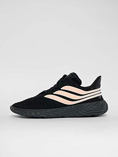 adidas Originals Herren Sneakers Sobakov schwarz 41 1/3