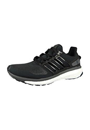 Course Pour De Boost Adidas 3 Hommes Energy Noires Chaussures F5vwqw