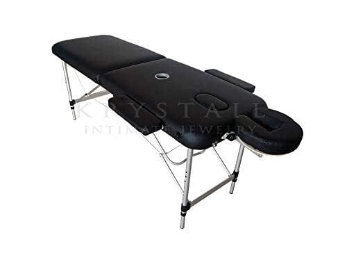 massage Ebony domination