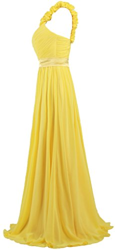 Fourmis Les Fleurs Des Femmes Une Robes De Demoiselle D'honneur Épaule Longue Sarcelle Robe De Soirée